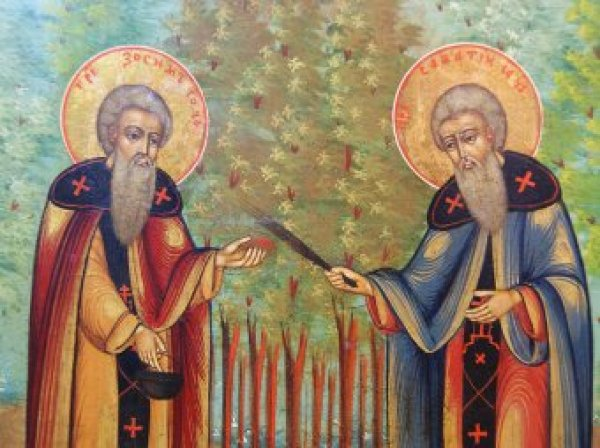 Какой сегодня праздник 2 октября 2019: церковный праздник Трофим и Зосима отмечают в России