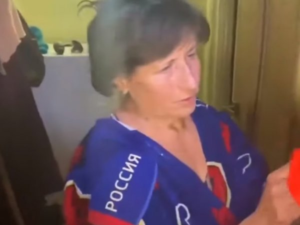 """""""Он замечательный"""": опубликовано видео с признанием матери убийцы Лизы Киселевой в Саратове"""