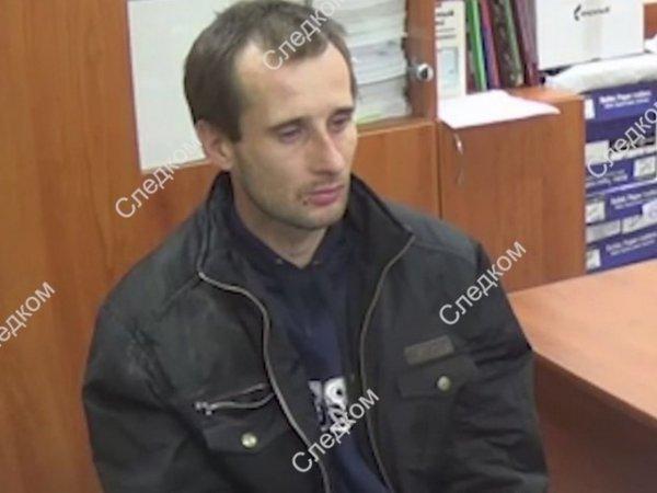 Допрос убийцы Лизы Киселевой попал на видео