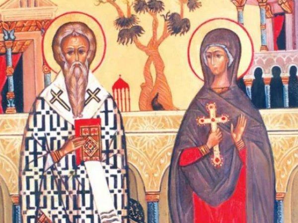 Какой сегодня праздник 15 октября 2019: церковный праздник Куприян и Устинья отмечают в России