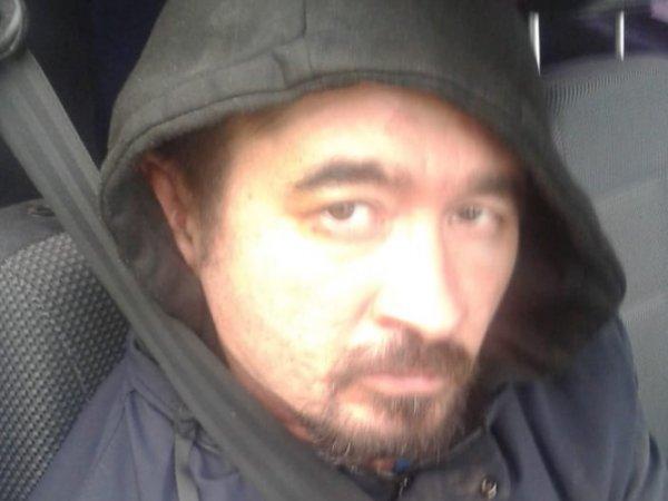 Подозреваемый в убийстве Ксении Каторгиной в Екатеринбурге показал, как расправился с жертвой (ВИДЕО)