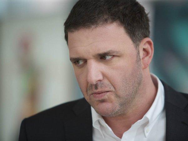 «Не отошёл от развода»: исхудавший Максим Виторган на пугал на фото
