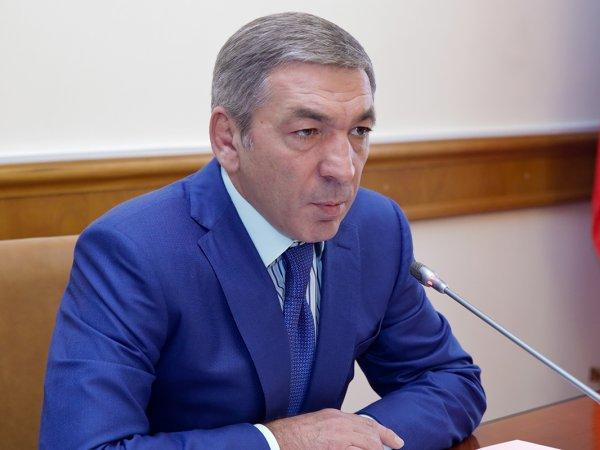 Бывший премьер Дагестана получил 6,5 лет тюрьмы