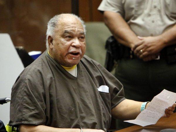 Назван самый массовый серийный убийца в истории США: на счету Сэмюэля Литтла не менее 93 жертв
