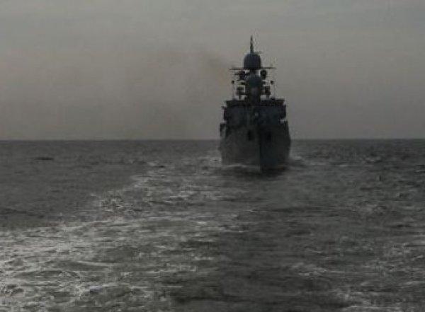 """""""Арктическая доктрина"""": США собираются лишить Россию Северного морского пути"""
