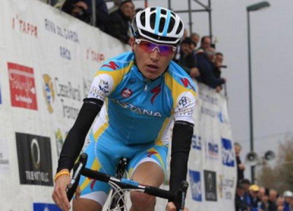 Экс-чемпион мира по велоспорту ужаснул Сеть фото своей ноги после гонки