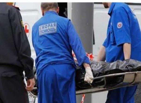 В Химках нашли трупы двух российских стюардов
