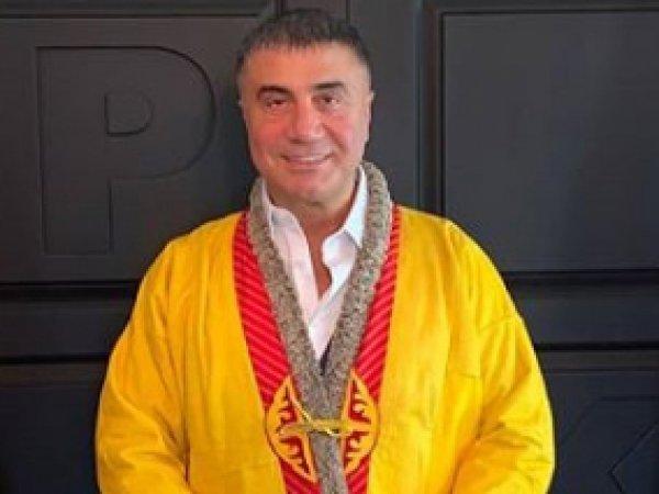Главный мафиози Турции одним фото унизил вора в законе Шакро Молодого в войне с Гули