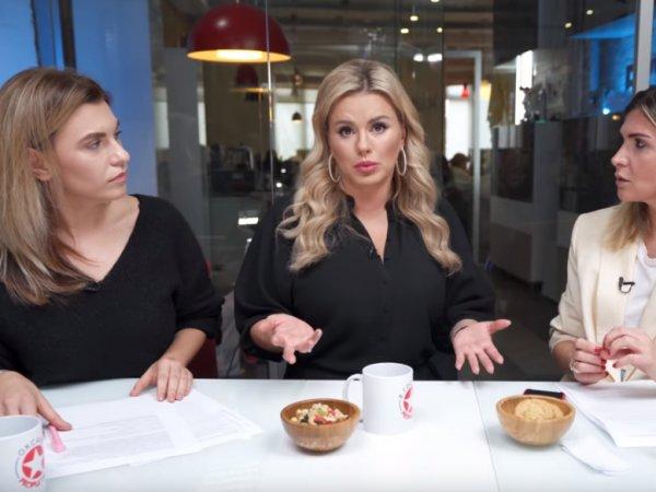 """""""Трясла и буду трясти"""": Анна Семенович рассказала о проблемах с грудью"""