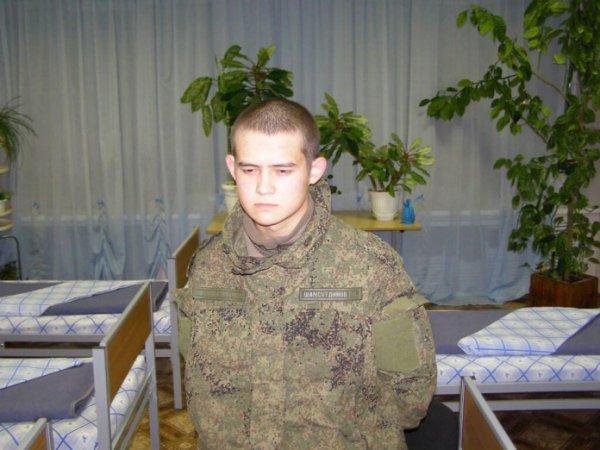 """""""Хотел убить только одного офицера"""": появились  новые подробности бойни в Забайкалье"""