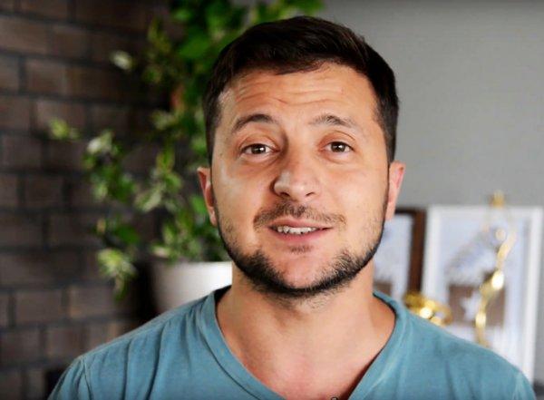 """Зеленский хочет оставить президентство и вернуться в """"Квартал-95"""""""