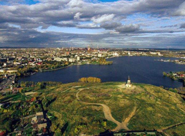 Названы города России, в которых дешевеет жилье