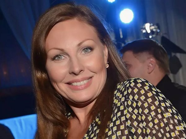 Наталья Бочкарева впервые после скандала с наркотиками поделилась планами на будущее