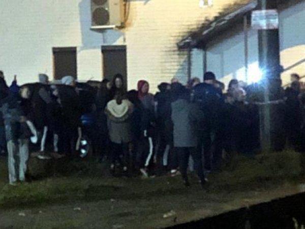 Жители деревни в Архангельской области устроили самосуд, устав жить полицию