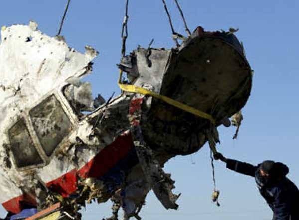 Немецкий сыщик отказался назвать виновных вкатастрофе малазийского MH17