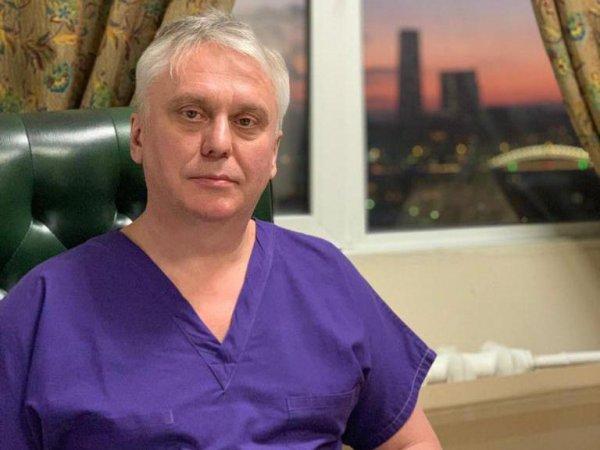 В России уволили единственного врача, пересаживавшего почки грудным детям