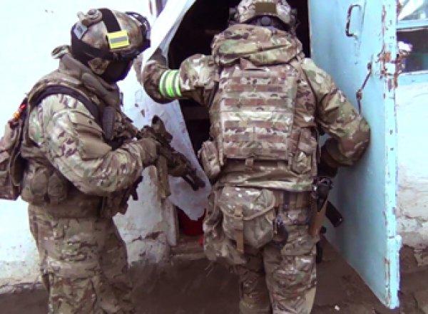 ФСБ задержала в Севастополе украинскую шпионку