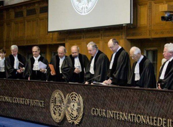 ООН потребовала от России ответить на украинский иск
