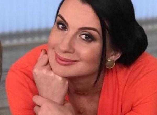 Сбросившая 12 кг Екатерина Стриженова раскрыла секрет похудения (ФОТО)
