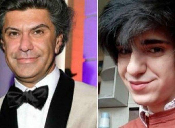 «Надеюсь, папа отреагирует»: внебрачный сын Цискаридзе заявил, что у него рак (ФОТО)