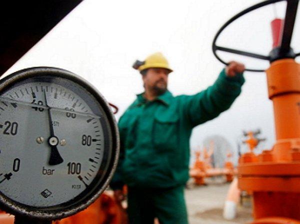 Украина выдвинула России ультиматум на транзит газа