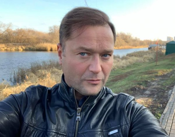 Появилось предсмертное фото политика Никиты Исаева из поезда Тамбов-Москва