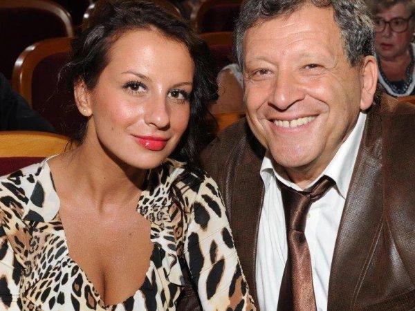 70-летний Борис Грачевский высказался о беременности молодой жены