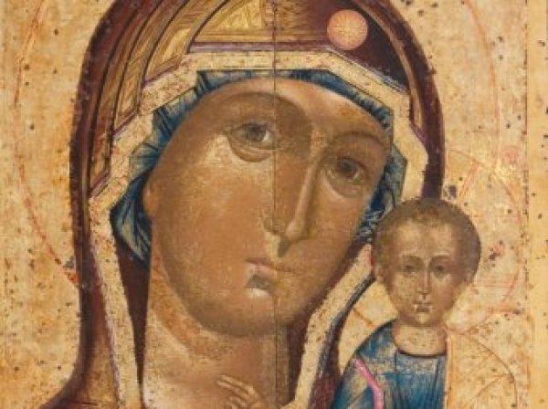 Какой сегодня праздник 4 ноября 2019: церковный праздник Казанская осенняя отмечают в России