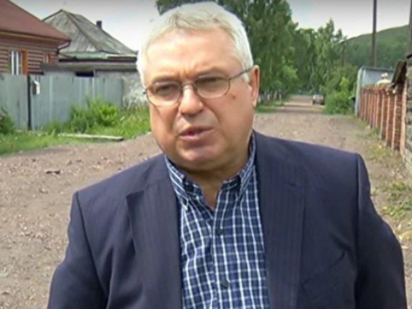 Перед смертью экс-глава Киселевска застрелил мастера спорта по вольной борьбе