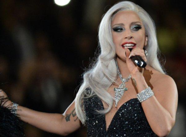 Леди Гага раскрыла СМИ тайну о своем изнасиловании
