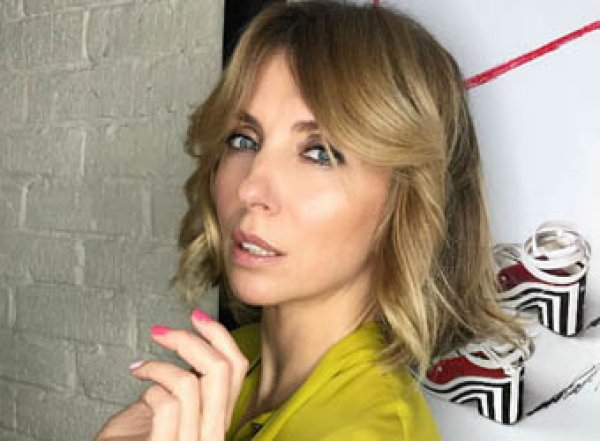 «Размер имеет значение?»: Бондарчук похвасталась грудью перед любовником (ФОТО)