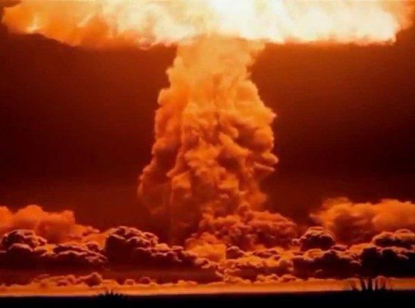 6000 атомных бомб: тайно от всего мира еще одна ядерная страна приготовилась к Третьей мировой войне