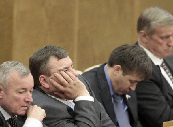 «Три миллиона в день непонятно за что»: в Госдуме возмутились выплатами топ-менеджерам