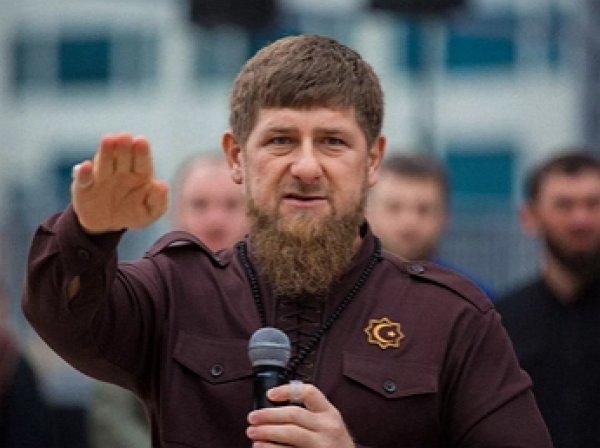 """В Кремле отреагировали на призыв Кадырова """"убивать"""" за оскорбления в Сети"""