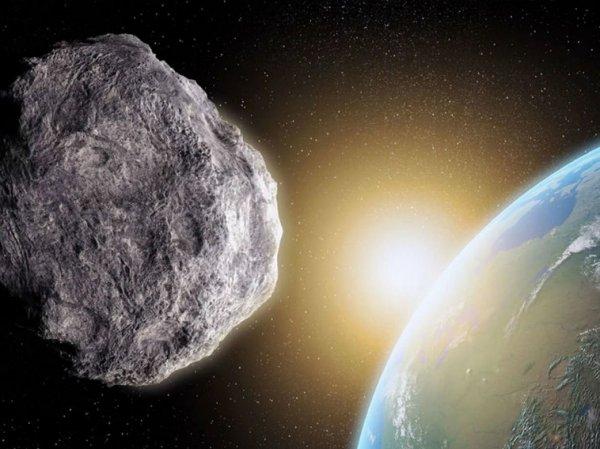 Ученые NASA напугали датой возможного столкновения астероида с Землей