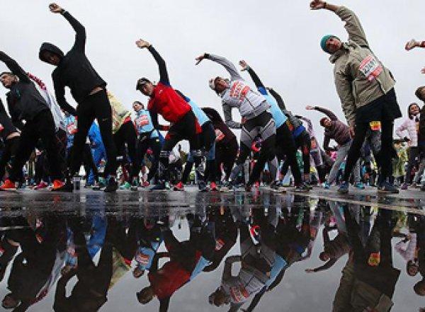 Росстат: только 12% россиян ведут здоровый образ жизни