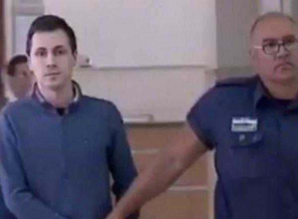 """Израиль выдал США российского """"хакера"""" Буркова: ему грозит 80 лет тюрьмы"""