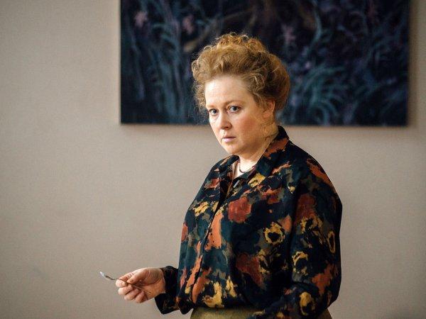 Известная актриса рассказала, как едва не соблазнила доцента-расчленителя