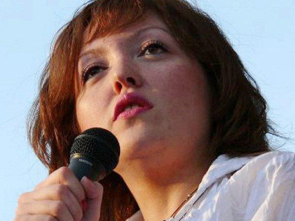 В Москве нашли мертвой солистку рок-группы «Маневры»