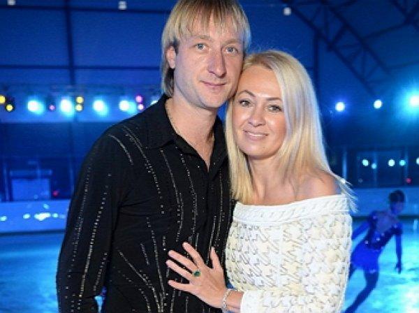«Да, я его любовница»: объявилась разлучница Плющенко и Рудковской (ФОТО)