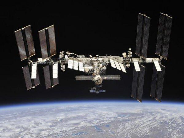 Телескоп на МКС зафиксировал самый мощный сигнал из космоса в истории