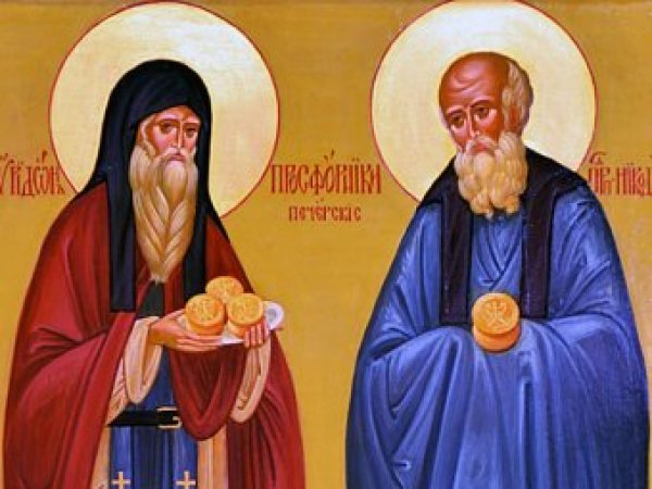 Какой сегодня праздник 13 ноября 2019: церковный праздник Спиридон и Никодим отмечают в России
