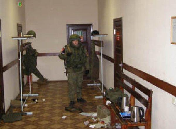 «Умоляли нестрелять»: жуткие детали бойни ввоенной части в Забайкалье стали достоянием СМИ