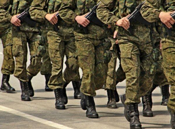 В России заморозили индексацию довольствия военных, учитываемого при начислении пенсий