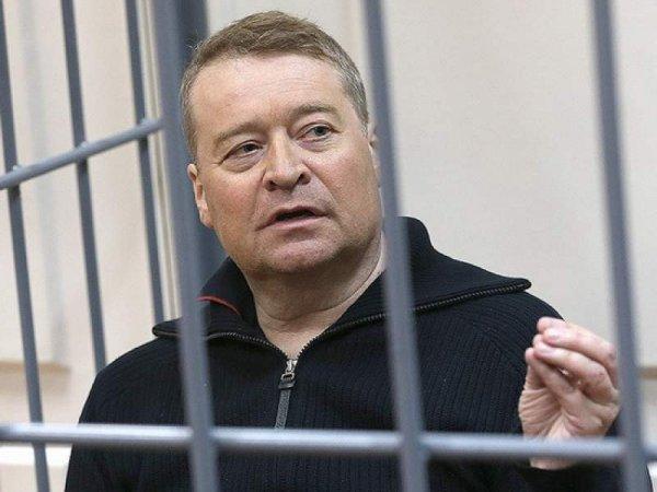 У бывшего главы Марий Эл изъяли имущество на 2,2 млрд рублей