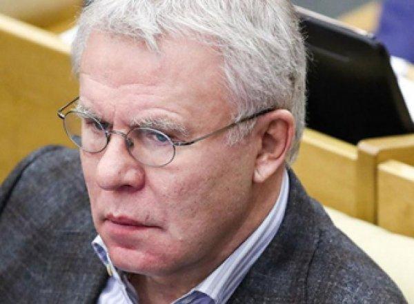 """Фетисов назвал Россию """"самой опозорившейся"""" страной в истории спорта"""