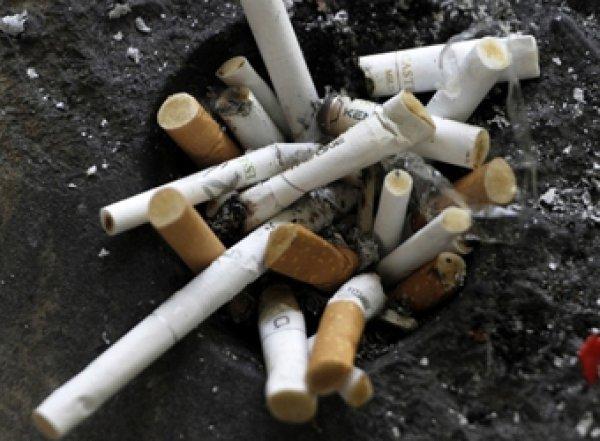 Ученые обнаружили вызывающие отвращение к курению клетки мозга