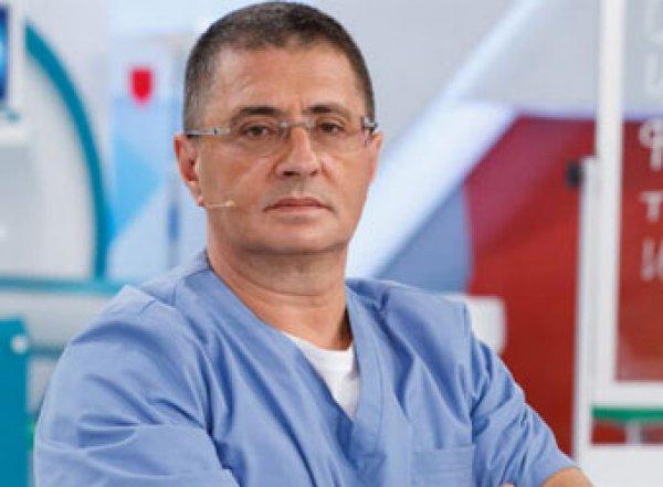 Доктор Мясников назвал популярные лекарства, вызывающие быструю зависимость