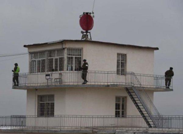 В Таджикистане при атаке на погранзаставу убиты 15 боевиков