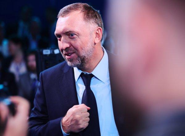СМИ: олигарха Олега Дерипаску лишили гражданства Кипра